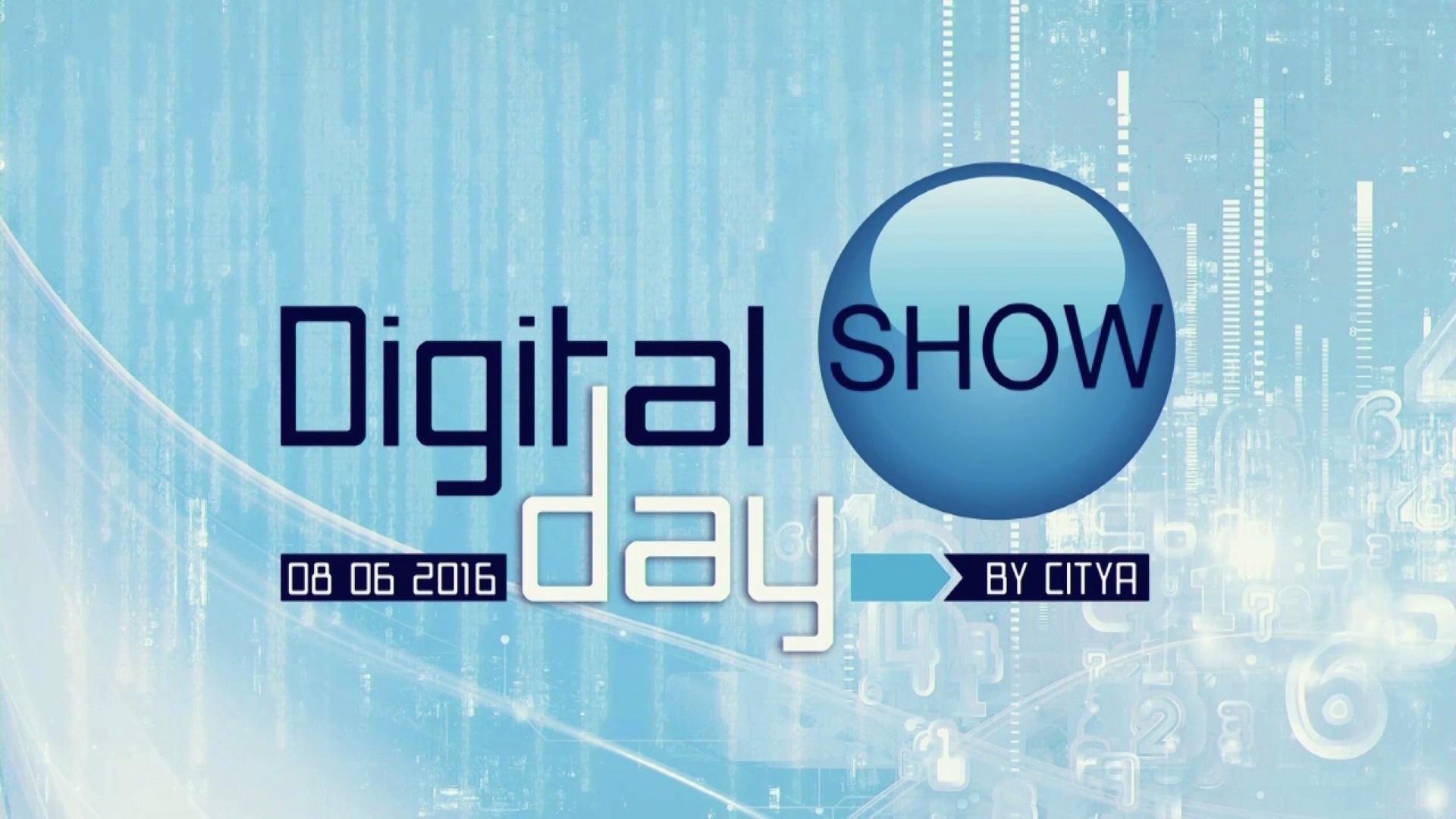 Directeurs - 2016 - Lyon - Citya Digital Day Show