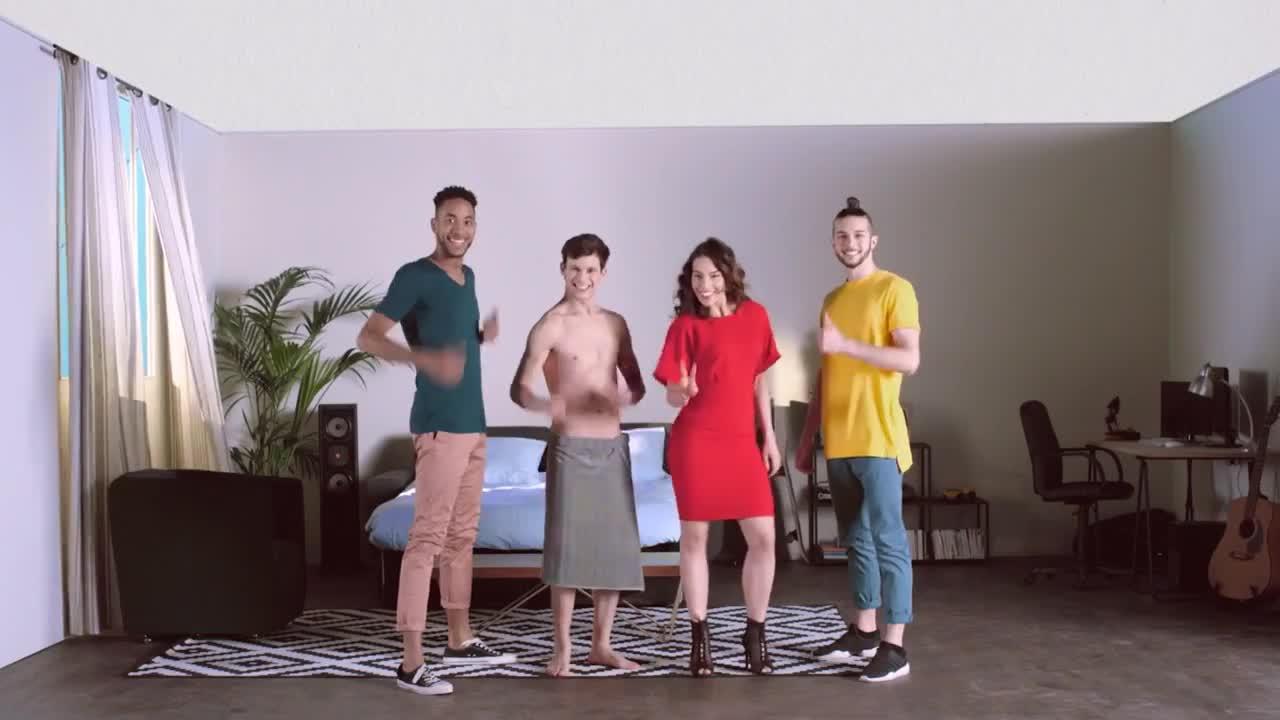 [Version The Voice] L'Agence de Rencontres Immobilières