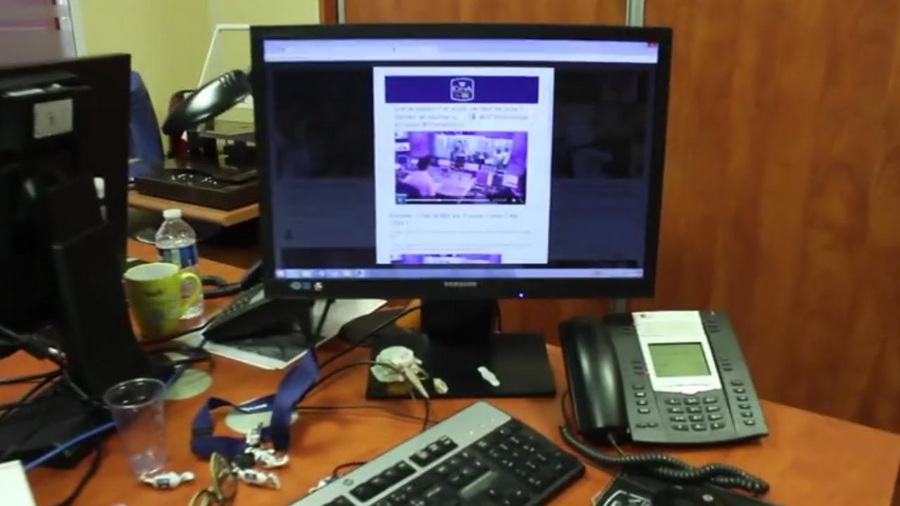 Apres Europe 1, Tata Citya amène la bonne humeur dans les bureaux de Citya