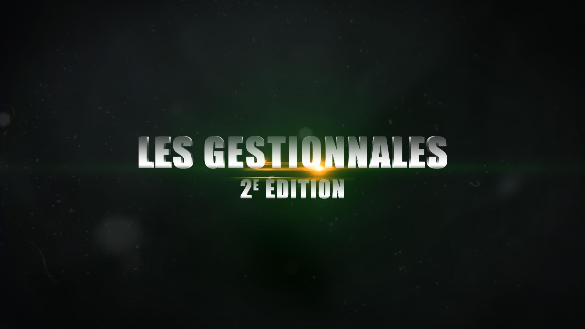 Gestionnales - 2018 - Marrakech - Teaser