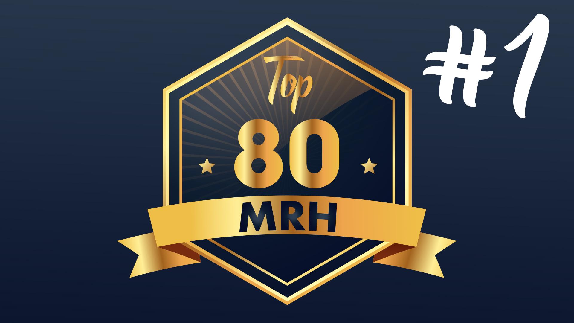 Top 80 MRH - Découvrez les premiers gagnants