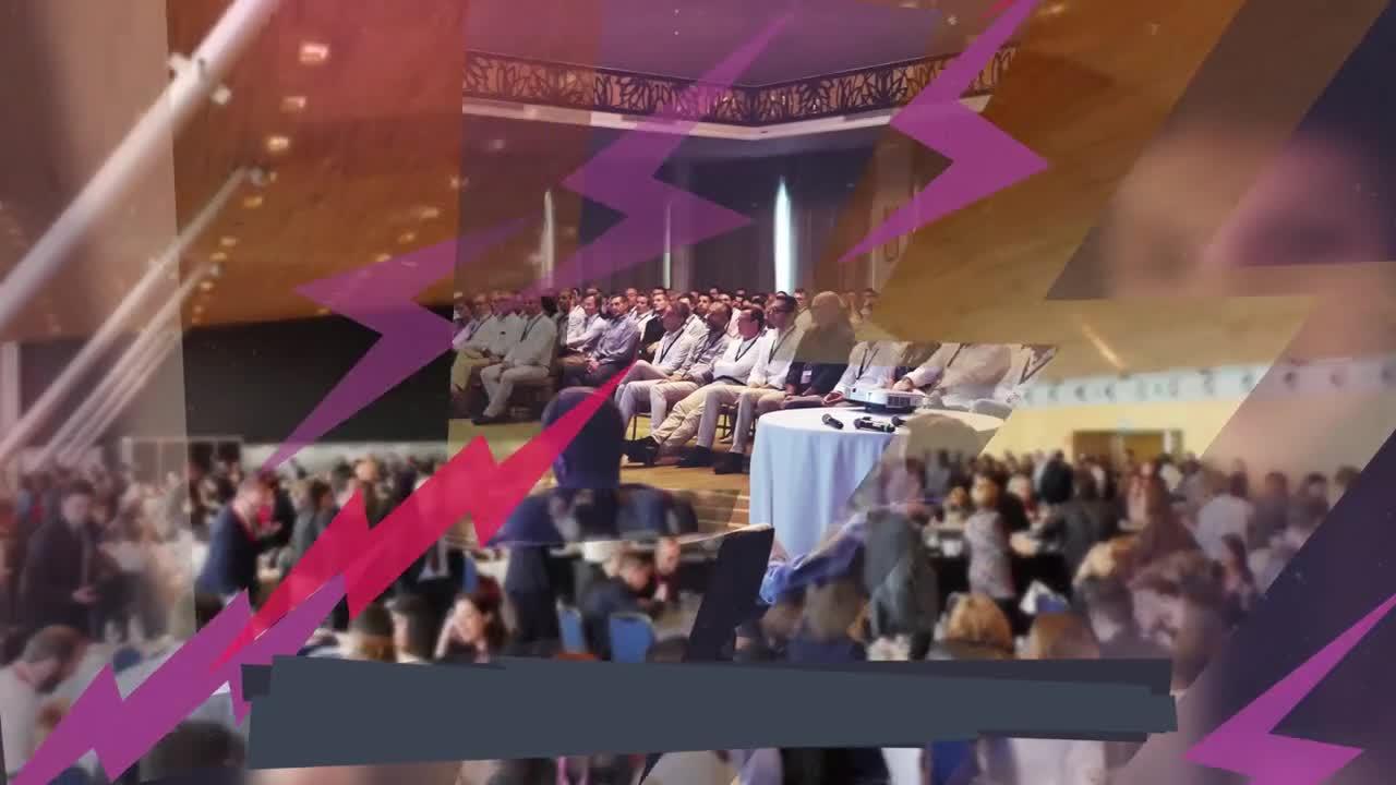 Rencontres Commerciales - 2019 - Séville - Karaoké