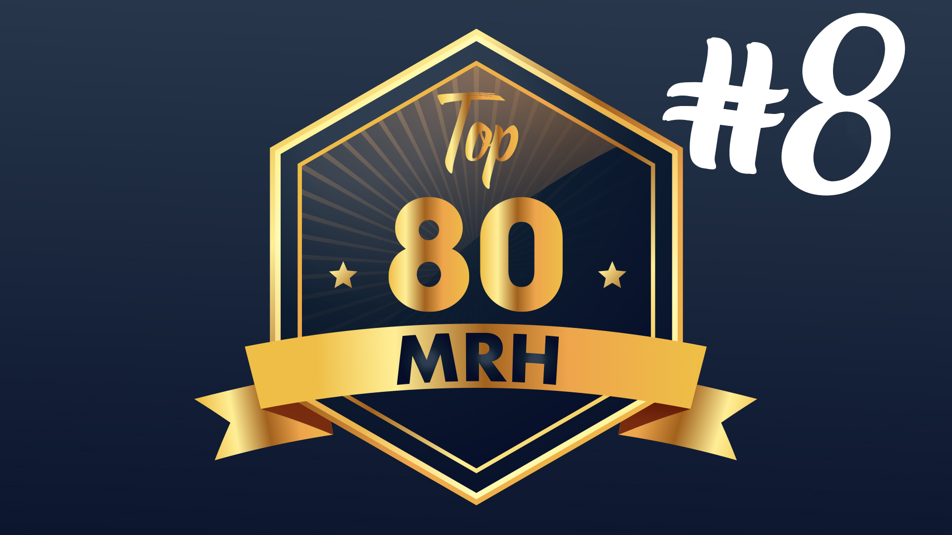 Top 80 MRH - Qui fera partie du 8e classement Top MRH