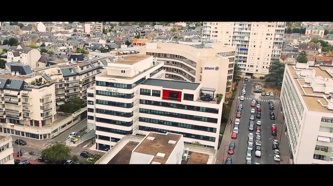 Gestionnales - 2019 - Albufeira - Vidéo d'introduction