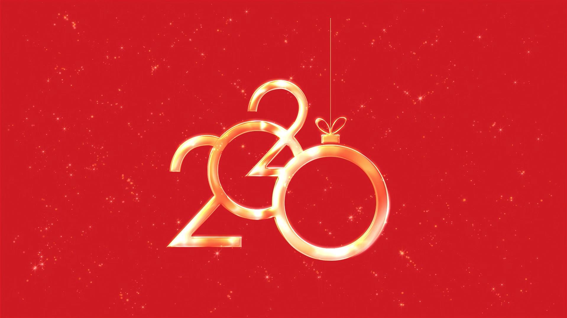 Citya Immobilier vous souhaite une très belle année !