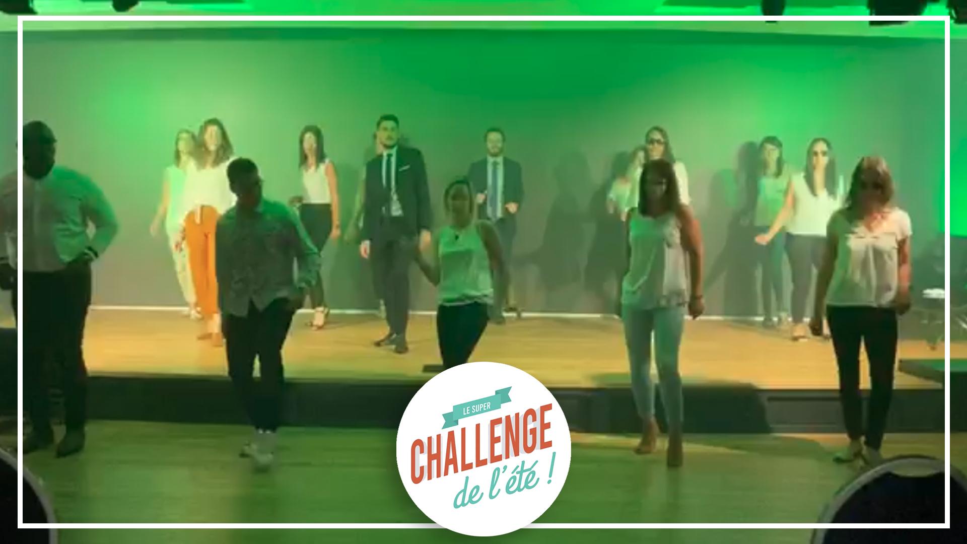 Jerusalema Challenge - Video 1