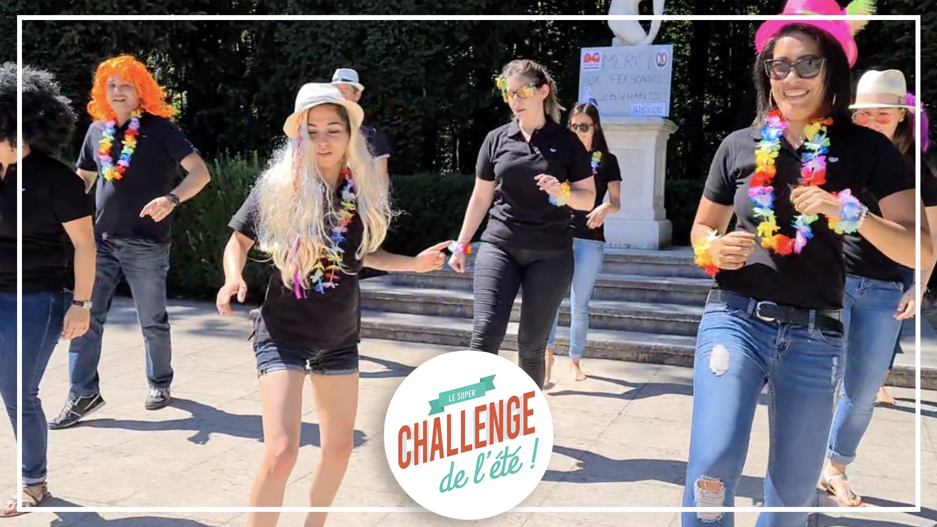 Jerusalema Challenge - Citya Etige