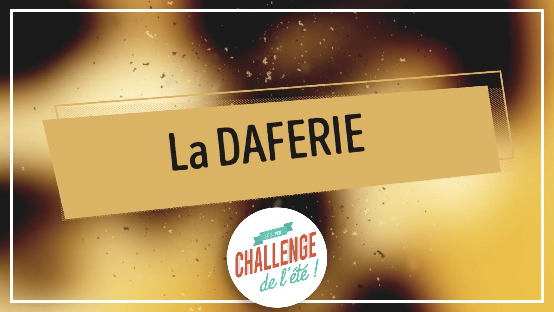 Jerusalema Challenge - La Daferie