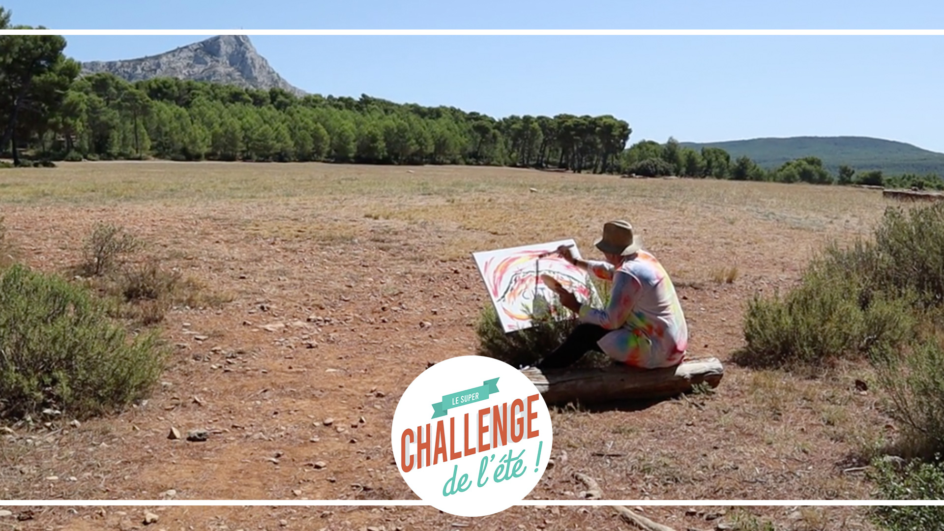 Jerusalema Challenge - Citya Sainte Victoire