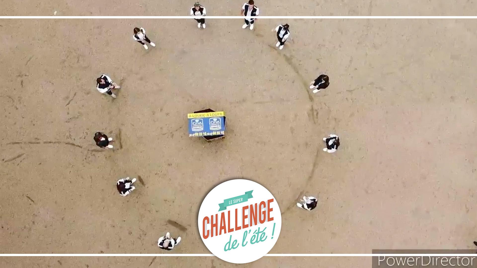 Jerusalema Challenge - Charles Gille