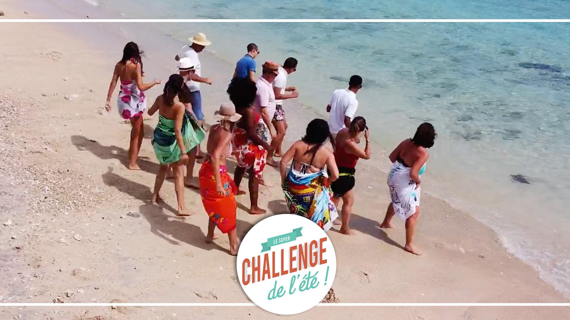 Jerusalema Challenge - Saint Gilles Les Bains (La Réunion)