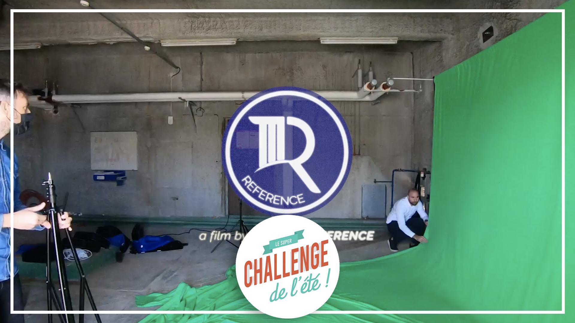 Jerusalema Challenge - Référence