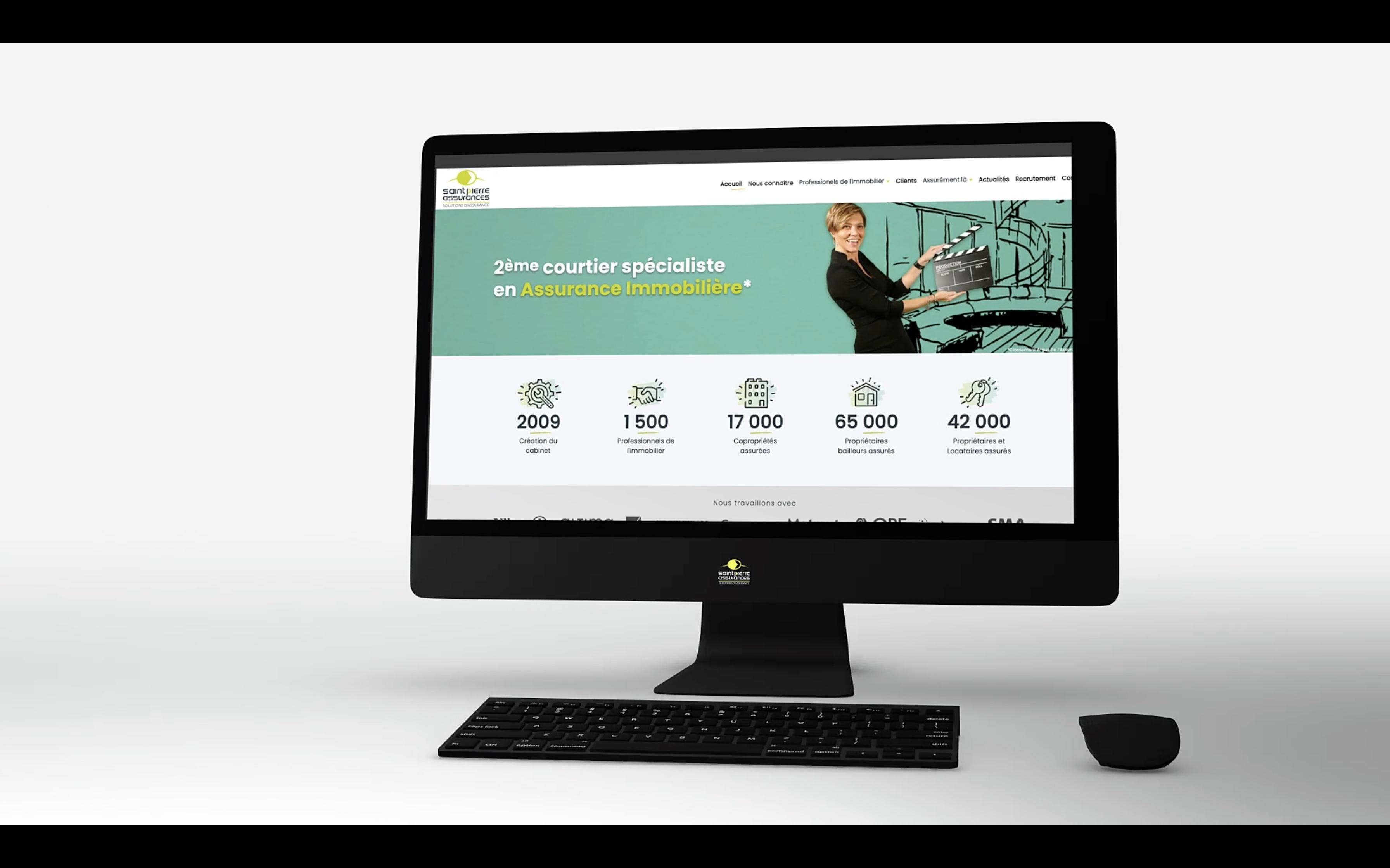 💻 saintpierreasssurances.com 2021