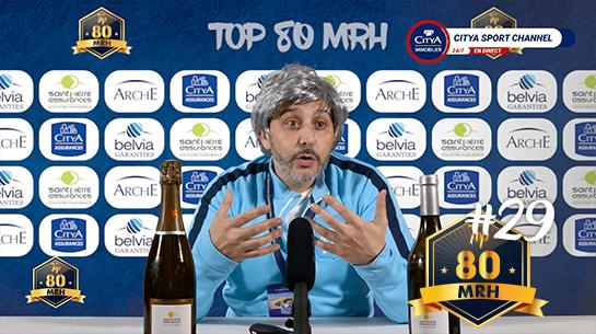 Top 80 MRH - Qui fera partie du 29e classement Top MRH